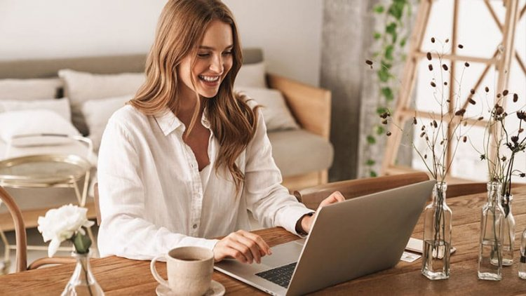 Top 10 Work From Home Jobs in 2021